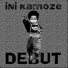 Ini Kamoze   World A Reggae