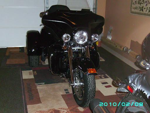 home built motorcycle trike plans