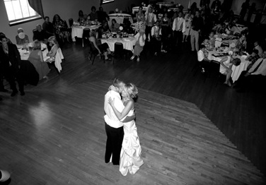 Aerie Ballroom Wedding Photography _ Family Affair Photography