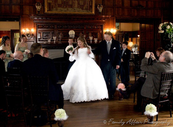 Thornewood Wedding 14