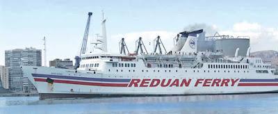Reduan Ferry