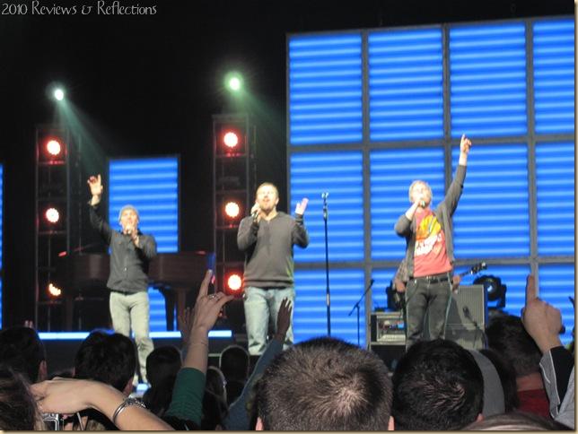 Concert 135