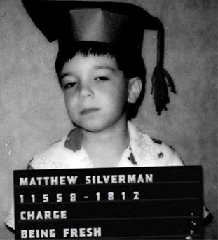 Matt Silverman Image