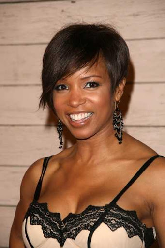 American Hairstyles Bangs A must read if you have African American hair and