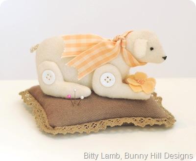 Bitty Lamb