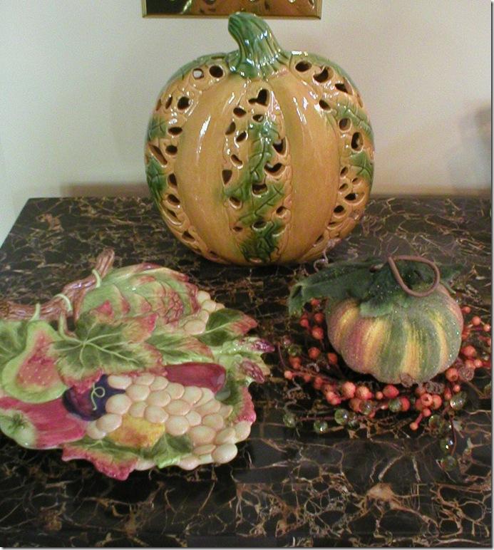 TT pumpkin daytime