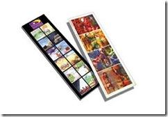2 x 6 Bookmark