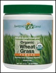AG wheat grass