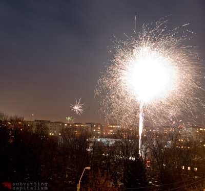 revelion 2009 poze artificii geo atreides