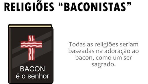 Religião baconista