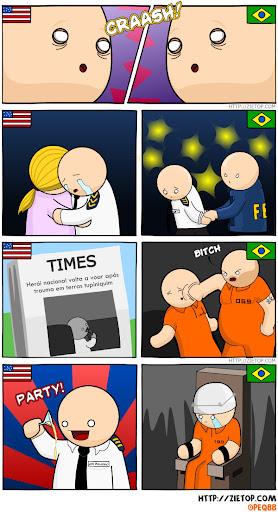 Jato Brasileiro
