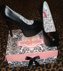 bordello shoe box