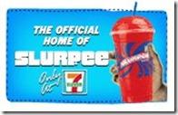 SLURPEE-FREE