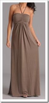 Halter-Maxi-Dress