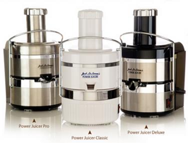 Power Juicers