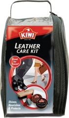 KIWI-leather-care-kit