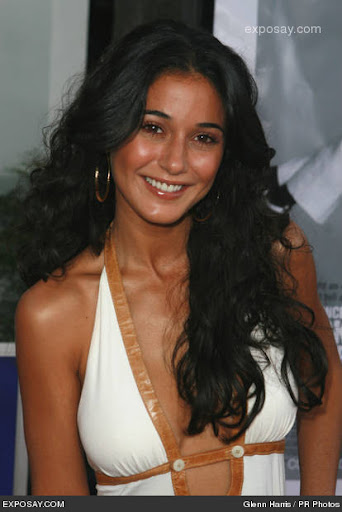 Emmanuelle Chriqui Weight And Height