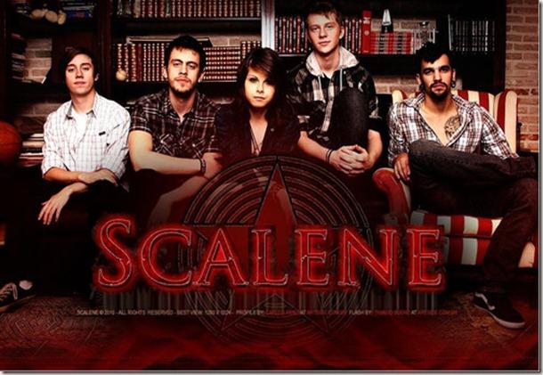 Scalene
