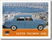 TRIUMPH GILBOA
