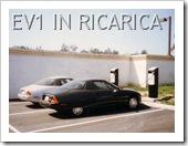 RICARICA DI UNA GM EV1
