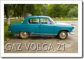 GAZ VOLGA 21
