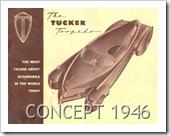 TORPEDO CONCEPT 1946
