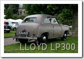 LLOYD LP 300