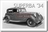 OM SUPERBA 1934
