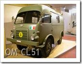 OM CL 51