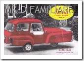 BOND MINICAR MK D FAMILY