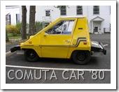 COMUTA CAR 1980