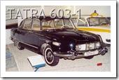 TATRA 603-1 FARI SEPARATI