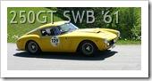FERRARI 250 GT SWB BERLINA PASSO CORTO 1961
