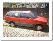 FIAT ELBA 2 PORTE