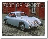 GOLIATH GP700 SPORT