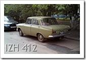 IZH 412