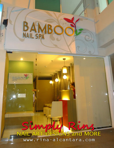 Nail Salon: Bamboo Nail Spa