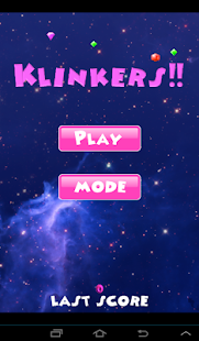 Klinkers - screenshot