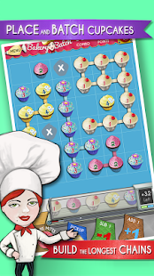 Bakery Batch - screenshot