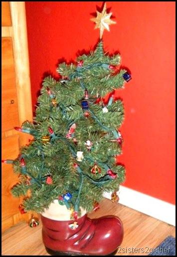 Micki Jeremy's tree
