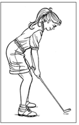 Tests and Exercises (Golf)