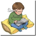 Sneaky-Peeks-boy-reading-on-cushion-Mary-Hall