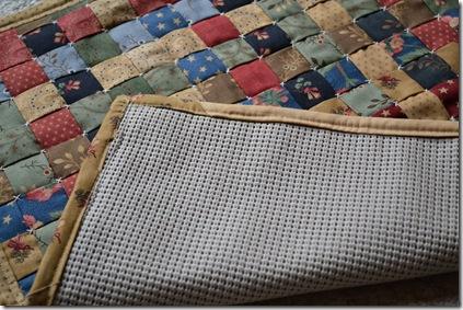 mom's rug 163