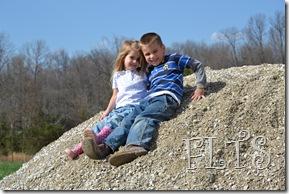 rock pile 066