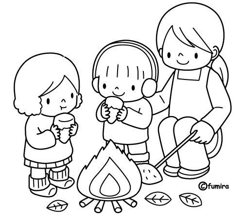 Niños | Dibujos Disney