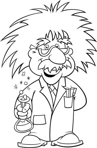Albert Einstein Free Coloring Pages Coloring Pages Albert Coloring Pages