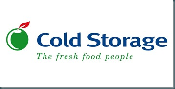 Cold Storage Logo FC