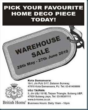 British-Home-2010-Warehouse-Sale