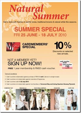 Metrojaya-Natural-Summer-Special