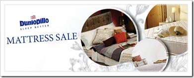 dunlopillo_mattress_Sale